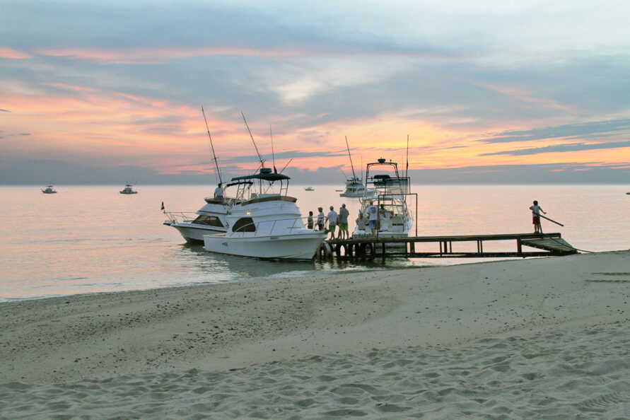 Try Our Fishing Excursions